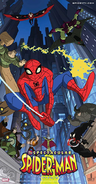 The Spectacular Spider-Man - Imagen promocional 1