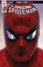 Amazing Spider-Man Vol 1 796