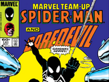 Marvel Team-Up Vol 1 141