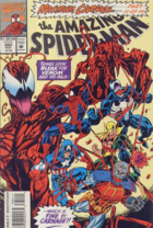 The Amazing Spider-Man Vol 1 380
