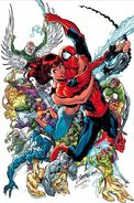 Amazing Spider-Man Vol 1 500 Textless