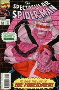 Spectacular Spider-Man Vol 1 210