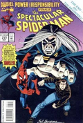 Spectacular Spider-Man Vol 1 217