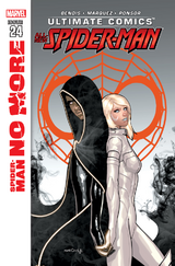 Ultimate Comics Spider-Man Vol 2 24