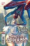 Amazing Spider-Man Vol 4 26