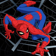 Peter Parker (Earth-26496