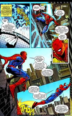 Spider-Man en Tierra-Z