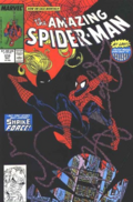 The Amazing Spider-Man Vol 1 310