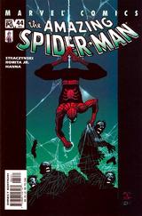 The Amazing Spider-Man Vol 2 44