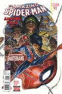 Amazing Spider-Man Vol. 4 -1.1