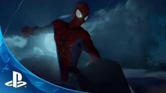 The Amazing Spider-Man 2 - Developer Walkthrough