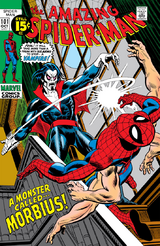 Amazing Spider-Man Vol 1 101