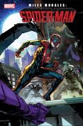 Miles Morales: Spider-Man Vol 1 12