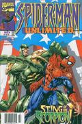 Spider-Man Unlimited Vol 1 22
