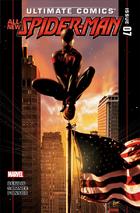 Ultimate Comics Spider-Man Vol 2 7