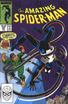 The Amazing Spider-Man Vol 1 297