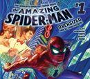 Amazing Spider-Man (Volume 4) 1