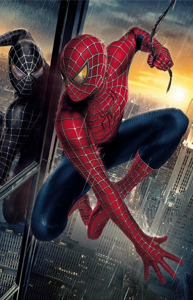 Peter Parker (Tierra-96283) | Spider-Man Wiki | Fandom