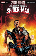 Peter Parker: The Spectacular Spider-Man Vol 1 312