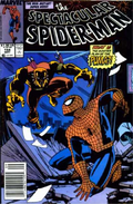Spectacular Spider-Man Vol 1 154