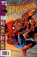 Spectacular Spider-Man Vol 1 218