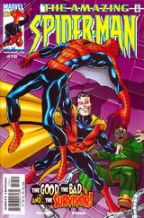 The Amazing Spider-Man Vol 2 10