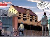 Horizon Labs (Earth-616)