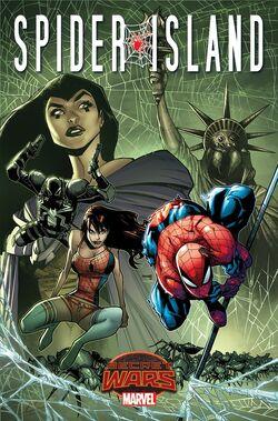 Spider-Island Vol. 1