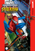 Ultimate Spider-Man Vol 1 1