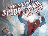 Amazing Spider-Man: Who Am I? Vol 1
