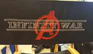 Infinity War Chair
