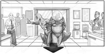SM4 Arte conceptual de Mysterio 3