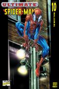 Ultimate Spider-Man Vol 1 10