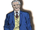 Benjamin Parker (Earth-616)