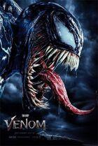 Venom película cartel 4