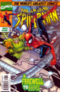 The Amazing Spider-Man Vol 1 428