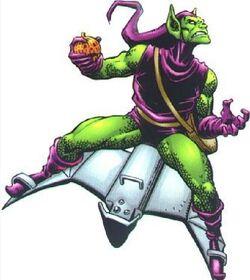 Green Goblin (Bart Hamilton)
