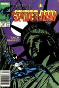 Web of Spider-Man Vol 1 28