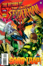 The Amazing Spider-Man Vol 1 407