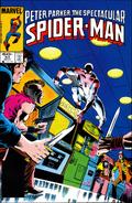 Peter Parker, The Spectacular Spider-Man Vol 1 84