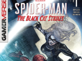 Marvel's Spider-Man: The Black Cat Strikes Vol 1