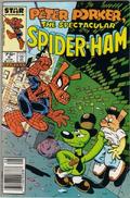 Peter Porker, The Spectacular Spider-Ham Vol 1 9