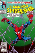 The Amazing Spider-Man Vol 1 373