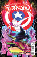 Spider-Gwen Vol. 2 -6