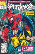 Spider-Man Vol 1 12