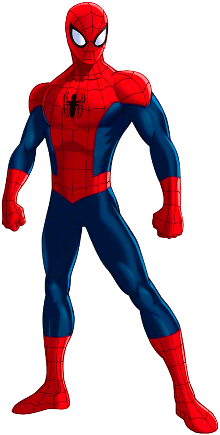 Peter Parker Earth 12041