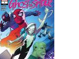 Ghost-Spider Vol 1