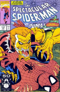 Spectacular Spider-Man Vol 1 172