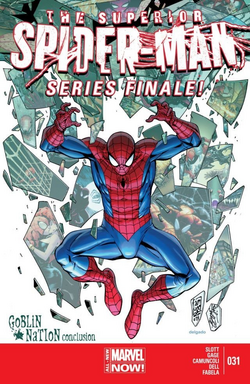 Superior Spider-Man Vol. 1 -31