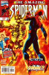The Amazing Spider-Man Vol 2 2